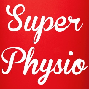 Super Physio Mugs & Drinkware - Full Colour Mug