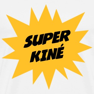 Super Kiné T-Shirts - Men's Premium T-Shirt