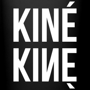 Kiné Mugs & Drinkware - Full Colour Mug