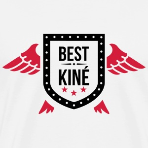 Best Kiné T-Shirts - Men's Premium T-Shirt