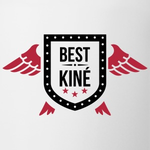 Best Kiné Mugs & Drinkware - Mug