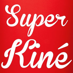 Super Kiné Mugs & Drinkware - Full Colour Mug