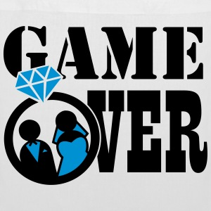 Game Over Bags & Backpacks - Tote Bag