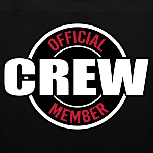 Official Crew Memeber Bags & Backpacks - Tote Bag
