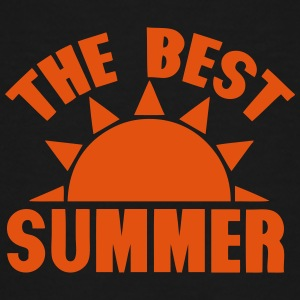 the best summer soleil  0 T-Shirts - Kinder Premium T-Shirt
