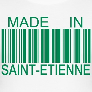 Made in Saint- Etienne 42 Tee shirts - Tee shirt près du corps Homme