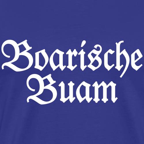 Boarische Buam - Die Jungs aus Bayern
