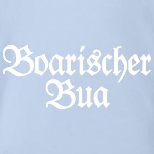 Boarischer Bua - Ein Junge aus Bayern
