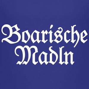 Boarische Madln - Die Mädels aus Bayern