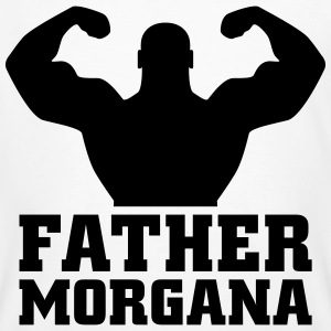 Father Morgana T-shirts - Ekologisk T-shirt herr