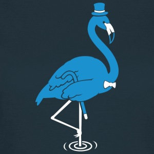 Sir Flamingo T-Shirts - Women's T-Shirt