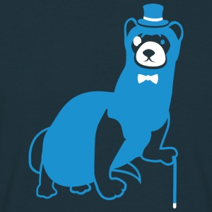 Sir Ferret T-Shirts - Men's T-Shirt