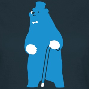 Sir Bear T-Shirts - Women's T-Shirt