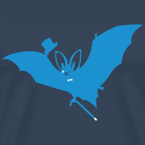 Sir Bat T-Shirts - Men's Premium T-Shirt