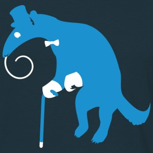 Sir Anteater T-Shirts - Men's T-Shirt
