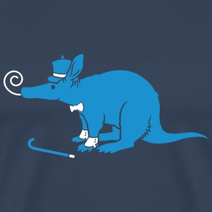 Sir Aardvark T-Shirts - Men's Premium T-Shirt