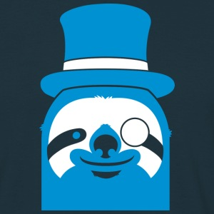 Sir Sloth T-Shirts - Men's T-Shirt
