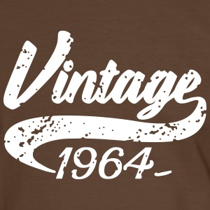 Vintage 1964 Tee shirts - T-shirt contraste Homme