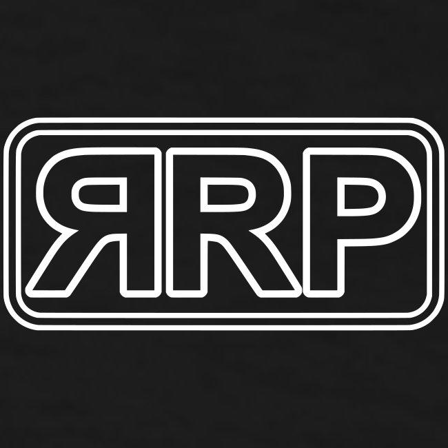 RRP T-Shirt (BLACK / WHITE BANDS)