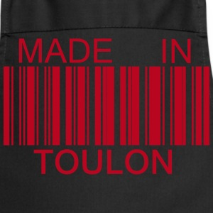 Made in Toulon 83 Tabliers - Tablier de cuisine
