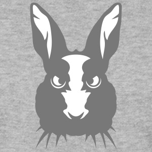lapin lievre dessin 2101 Sweat-shirts - Sweat-shirt Homme