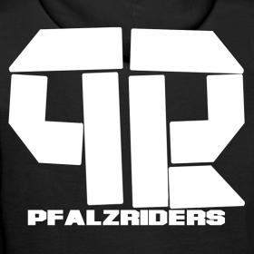 Motiv ~ PfalzRiders Fan Hoodie
