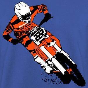 Moto Cross - motocross  Sweaters - Mannen sweater