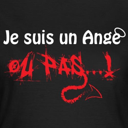 Ange ou Démon by Little