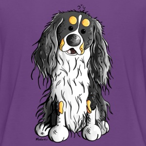 Cavalier King Charles Spaniel Shirts - Teenage Premium T-Shirt