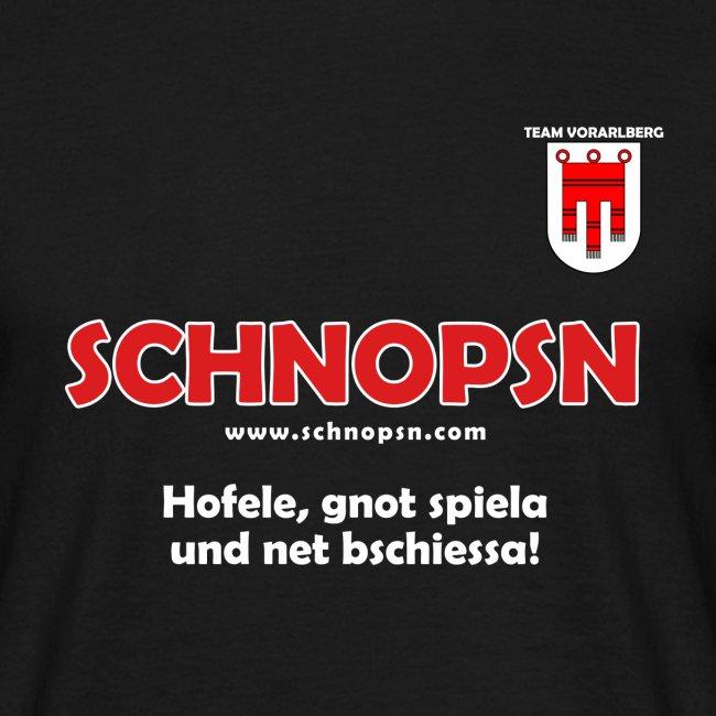 Team Vorarlberg Shirt