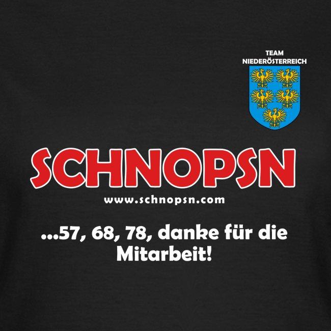 Team Niederösterreich Shirt