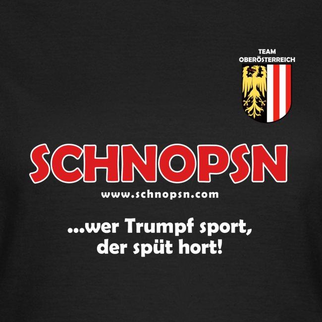 Team Oberösterreich Shirt