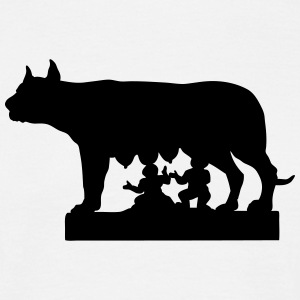 romulus remus Tee shirts - T-shirt Homme