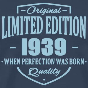 Limited Edition 1939 Tee shirts - T-shirt Premium Homme