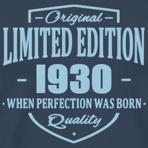 Limited Edition 1930 Tee shirts - T-shirt Premium Homme