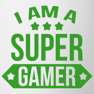 I am a Super Gamer ! Mokken & toebehoor - Mok