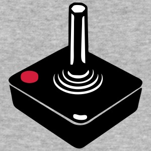 alten Retro-Joystick 160 T-Shirts - Männer Slim Fit T-Shirt