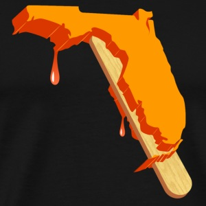 Florida Ice T-Shirts - Men's Premium T-Shirt