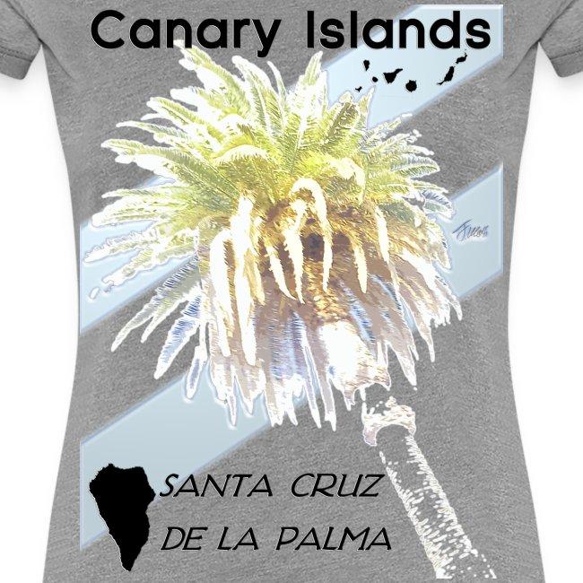 La Palma Shirt G