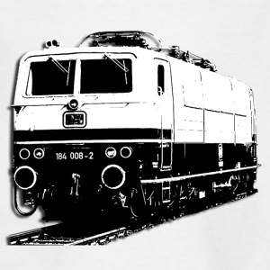Locomotive DB184 T-shirts - T-shirt barn
