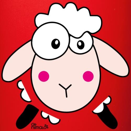 Mouton tête (by nimalo.com)