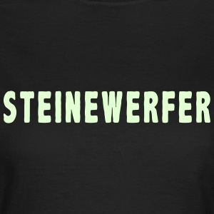 STEINEWERFER VECTOR T-Shirts - Women's T-Shirt
