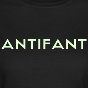 ANTIFANT VECTOR T-Shirts - Women's T-Shirt