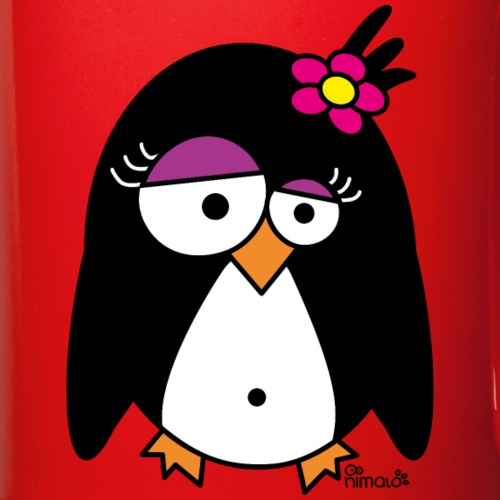 Pingouin Fleur