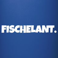 Motiv ~ Fischelant (Mug)