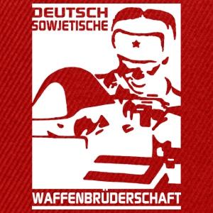 cap auf deutsch