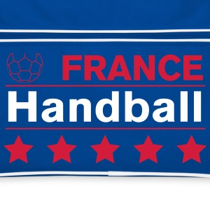 France Handball Sacs et sacs à dos - Sac Retro