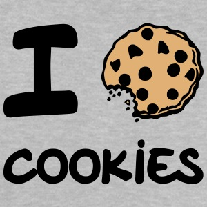 I love cookies - Baby T-Shirt