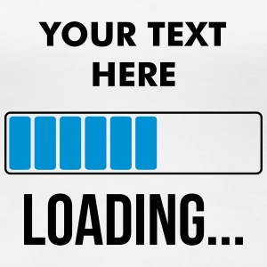 Loading... [Custom it !] T-Shirts - Women's Premium T-Shirt