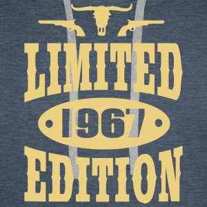 Limited Edition 1967 Sweat-shirts - Sweat-shirt à capuche Premium pour hommes